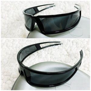 Dior | Black Bandage Sunglasses | Rare